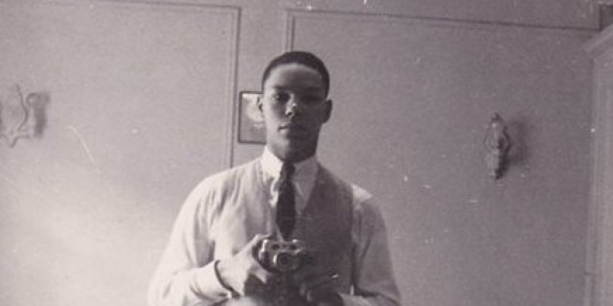 Colin Powell I Was Doing Selfies Way Before They Were Cool