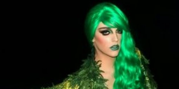 Laganja Estranja Sending Vivacious Home Was Drag Race