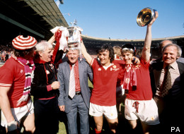 United V Liverpool Preview: Moyes Needs To Channel 1977 Underdog Spirit