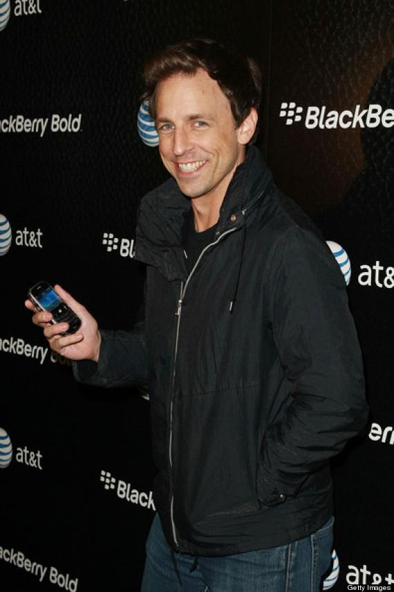 blackberry bold launch