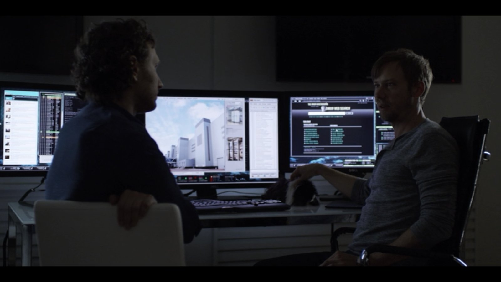Meet The Real Life Hacker Behind The Character On House Of Cards