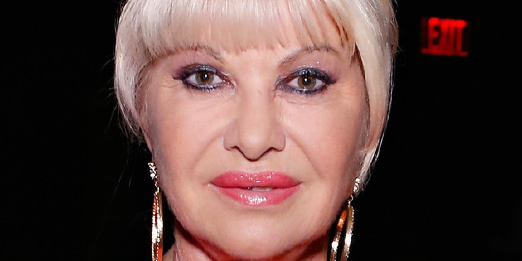 Being an Immigrant Woman: The Case of Ivana Trump | HuffPost