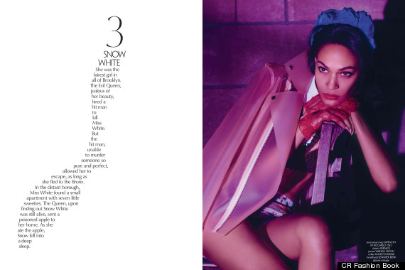 joan smalls cr fashion book