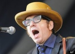 Elvis Costello Israel