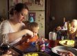 'Paycheck To Paycheck' HBO Doc Shows Us What It's Like To Be A Single Mom In America