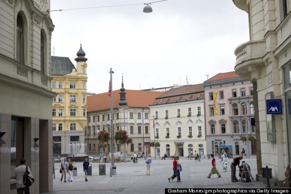 czech republic matchmaking