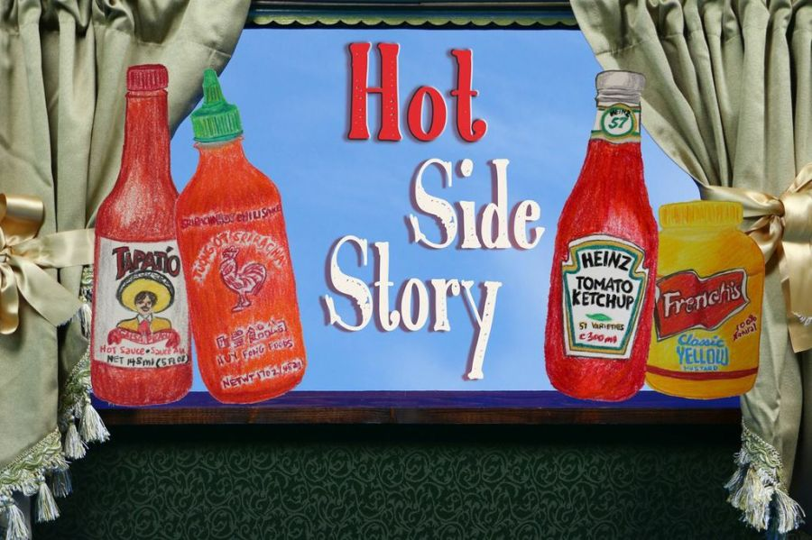 hot side story