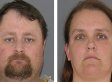 Couple Shoots Up Heroin At Ohio McDonald's While Kids Play: Cops