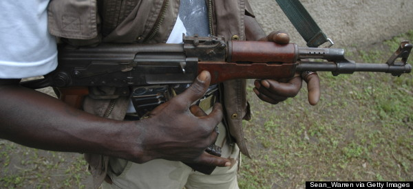 Gunmen On Motorbikes Kill More Than 100 Villagers