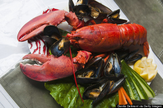 What Food Is Prince Edward Island Known For