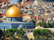 My Spiritual Travels in Jerusalem