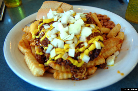 garbage plate rochester
