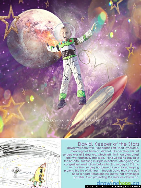 david outerspace