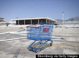 Decreased Store Traffic Causes Shift In Retail Real Estate Space