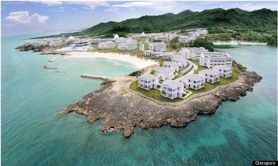 palladium jamaica resort