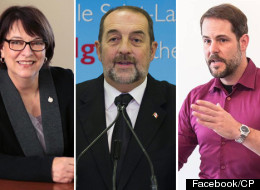 NDP MPs Donated To Quebec Separatists, But So Have These Tories