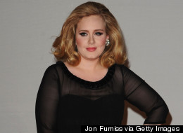 Adele Could Make £10 Million From New Songwriting Deal