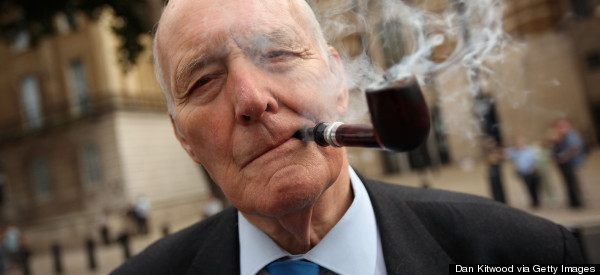 6 Unusual Items Of Tony Benn Memorabilia