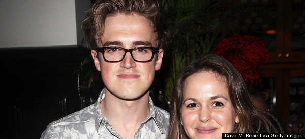 Congratulations! McBusted's Tom Becomes A Dad