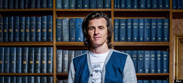 Joey Barton Speaks At Oxford Union, Deemed 'Inspirational' By Students