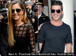 Simon Cowell: 'I Offered Cheryl Her Own Record Label'