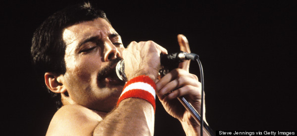 Another One Bites The Dust! Director Pulls Out Of Freddie Mercury Biopic