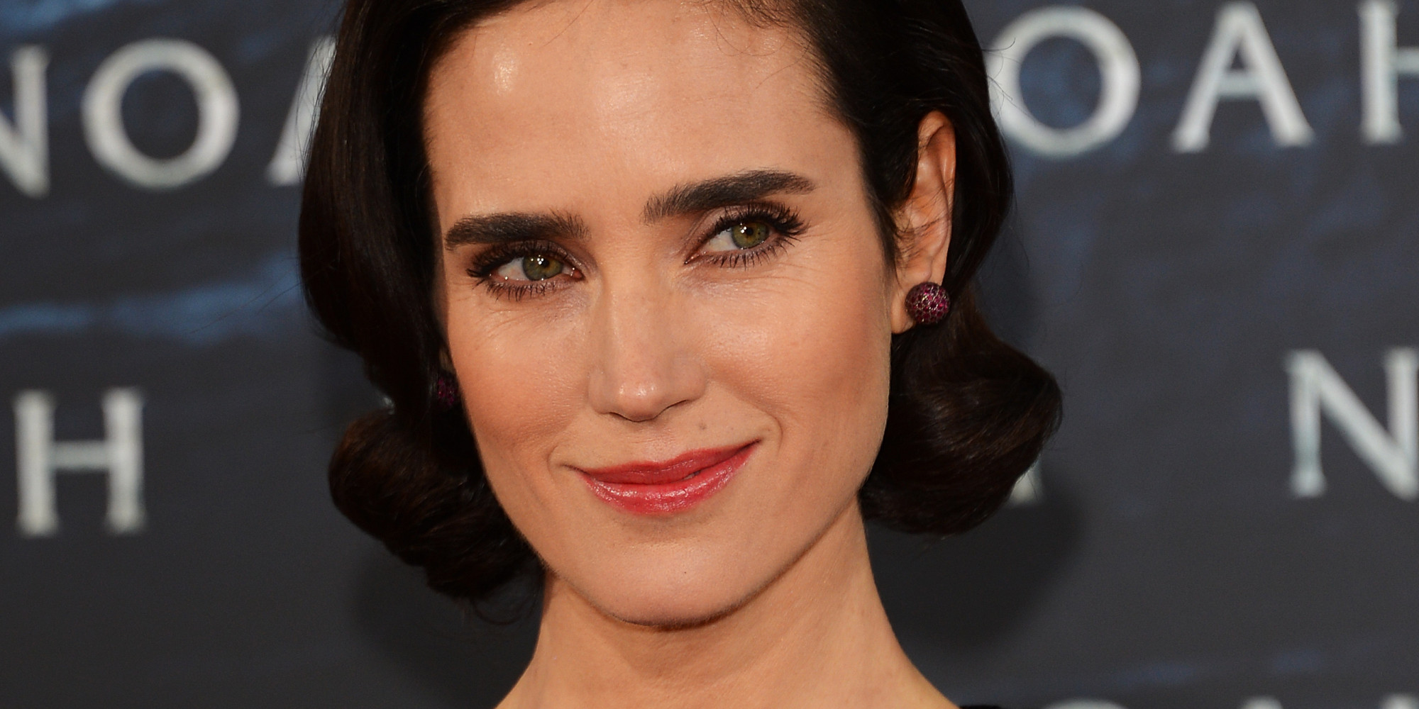 Jennifer Connelly Does...