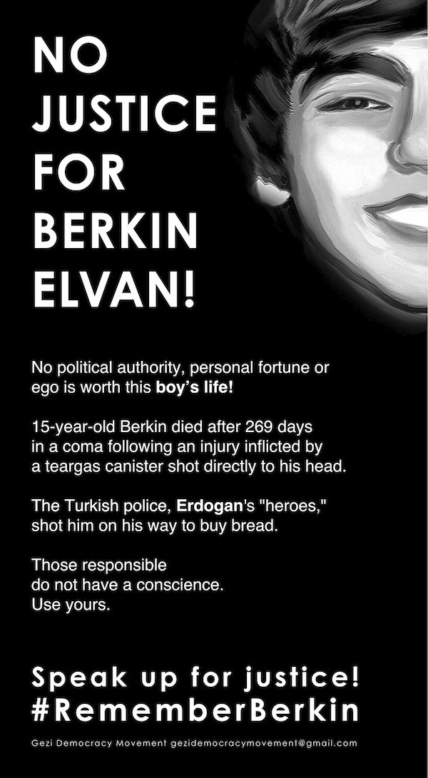 berkin