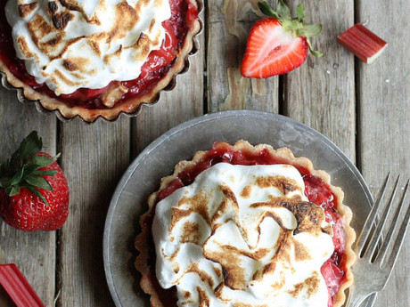 60 Recipes For The Happiest Pi Day Ever