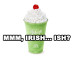 s SHAMROCK SHAKE mini Heres Everything You Want To Know About The Shamrock Shake. And Some Things You Dont.
