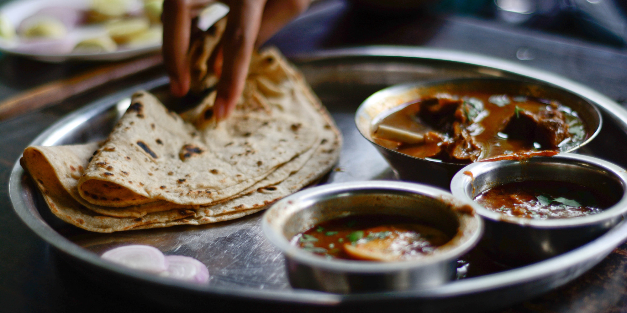 Best Indian Restaurants In London From Dishoom To Rasa