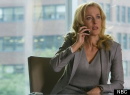 'Crisis': Can Gillian Anderson Save Us From One-Word Show Titles?