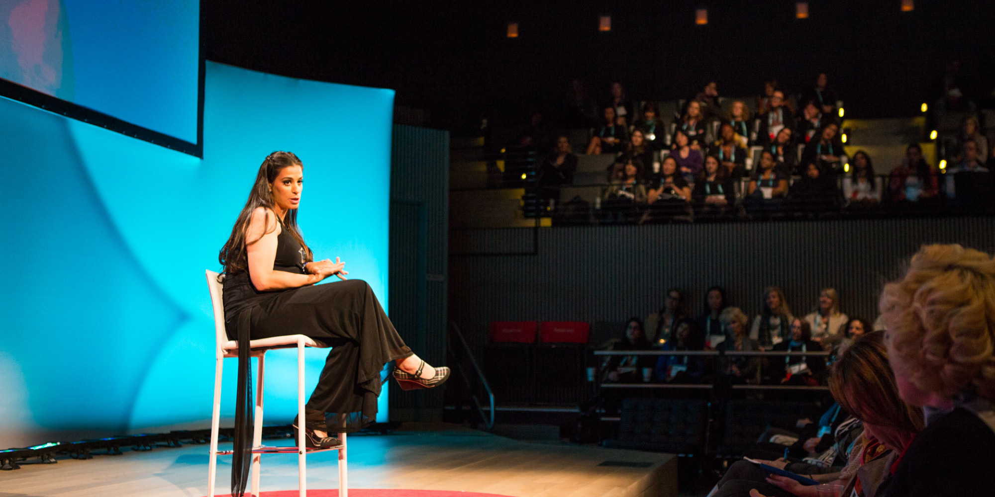 True Parallels: Cerebral Palsy, Maysoon Zayid and Me ...