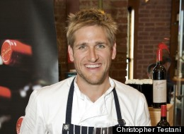 4 Healthy Breakfast Recipes From Chef Curtis Stone