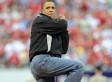 Obama On 'Dad Jeans' Incident: I've Been Unfairly Maligned