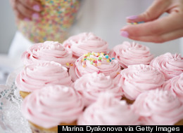 The 10 Best Cupcakes in America