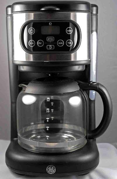 GE Coffee Maker RECALL; Sold At Wal-Mart: PHOTOS, MODEL NUMBERS HuffPost