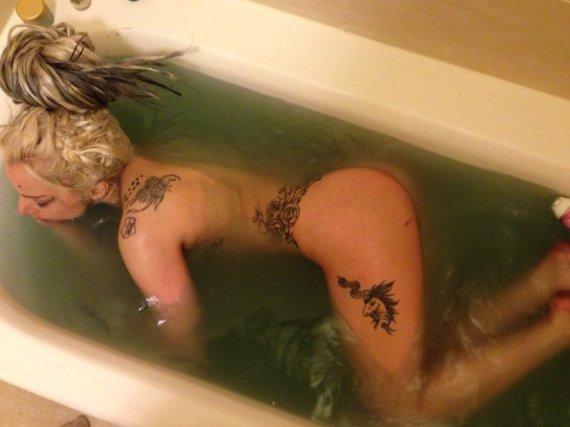 lady gaga bain