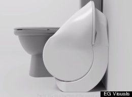Is This Water-Saving Toilet The Future Of Restrooms?