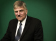 Franklin Graham Thinks Putin's Stance On Gay Rights Is Better Than Obama's