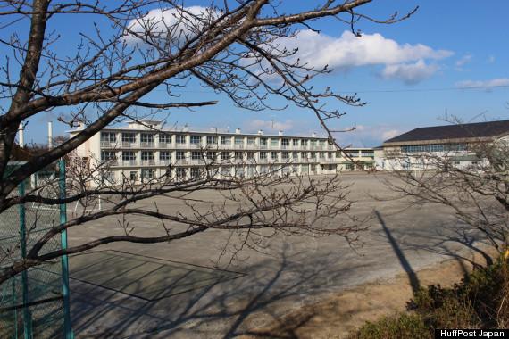 hirono junior high school