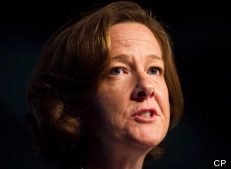 Redford Cuts Ties With PC Party
