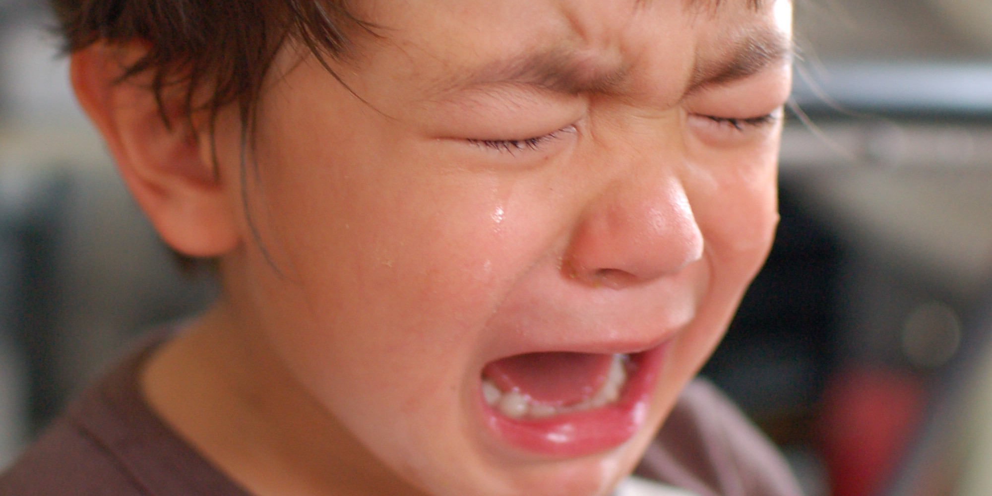 Reasons I'm Crying Over 'Reasons My Son Is Crying' | HuffPost People Crying