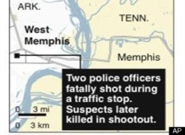 West Memphis Shooting