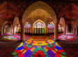 Is This A Mosque, Or A Kaleidoscope?