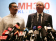 Malaysia Airlines Flight MH370 Was Diverted Deliberately, Malaysian Prime Minister Says