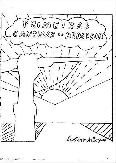 araguaia poesia