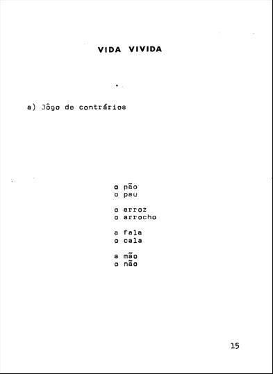 poesia araguaia