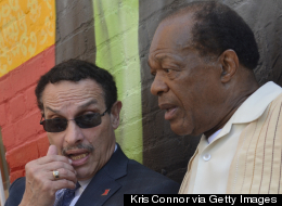 Marion Barry Weighs In On Vincent Gray Scandal