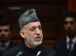 Karzai Makes Defiant Statement In Farewell Speech